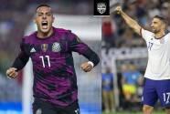 ¿Qué equipo llega mejor a las semifinales de la Copa Oro?