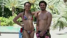 Tendencias en traje de baño: Andrea Chediak llegó con buenas ideas para todo tipo de cuerpo