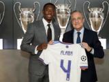 Real Madrid presentó a David Alaba, quien portará el '4' de Ramos