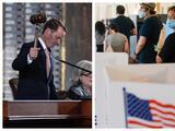 Aprueban proyecto que reformará las elecciones en Texas y ahora espera la firma del gobernador Abbott