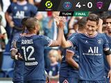 Sin Lionel Messi ni Neymar, Ander Herrera guía triunfo del PSG sobre el Clermont