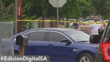 Sospechoso muere abatido a tiros por oficial