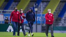 Chivas ya tiene rivales para la pretemporada