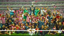 ¡Tuvieron de todo! La década de Chivas deja un título de Liga MX