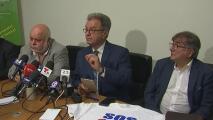 Con un equipo legal, exilio cubano reúne las pruebas para denunciar ante la CIDH la represión en la isla