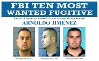 Residente de Illinois, de entre los 10 criminales más buscados por el FBI