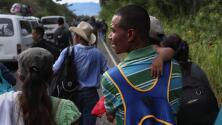 Gobierno de El Salvador asegura que la caravana de migrantes es una nueva forma de tráfico humano