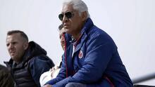 Veracruz no dejó opinar a Mario Trejo sobre adeudos