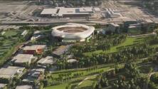 Inter de Miami: un complejo deportivo que generaría 13 mil empleos en la Ciudad del Sol