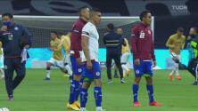 ¡Que empiece la batalla! Formaciones listas del Cruz Azul vs. Pumas