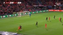 ¡Marca Memphis! Depay pone el 2-0 para Países Bajos
