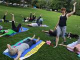 Op-ed: Working together to support healthy habits