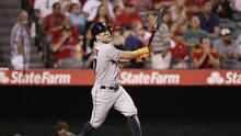 Astros va a la Serie Mundial al vencer a los Yankees de Nueva York