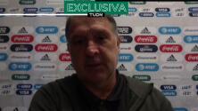 'Tata' Martino no cree que incidente de Raúl Jiménez afecte su carrera