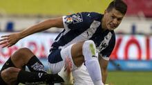 Así se perfila el XI de Monterrey en su regreso a la Liga MX