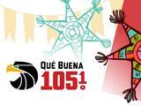 Celebra tu Posada con La Que Buena 105.1