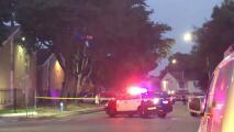Un hombre es baleado mortalmente al salir de su vehículo en el suroeste de Houston