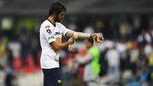 Messi jugaría en Pumas... si por Alejandro Arribas fuera