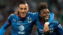 Monterrey y sus actuaciones en la Fiesta Grande de la Liga MX