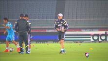 Expediente: Javier Aguirre se encontró con un fútbol Japonés muy ordenado y dispuesto