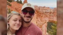 Expectativa por análisis de restos humanos hallados en Florida que serían de Brian Laundrie, el novio de Gabby Petito
