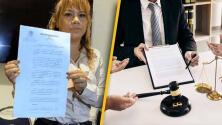 Mujer demanda a la esposa de su amante de 24 años, por la herencia que dejó este al morir