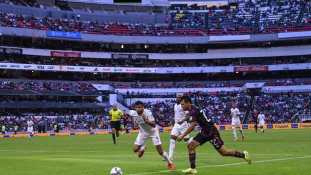 México dejaría al Estadio Azteca en el 2022 y ya tiene opciones