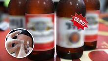 Cervecería y La Casa Blanca darán 'chelas' gratis si logramos 70% de vacunados antes del 4 de julio