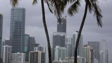 Ventana Al Tiempo: Las lluvias continuarán presentes en Miami