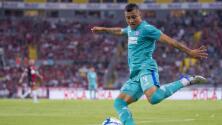 Galaxy enfrentará a Cruz Azul con cuadro alternativo