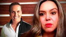 La viuda de Xavier Ortiz dice que ya logró entender por qué el cantante tomó la decisión de quitarse la vida