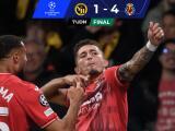 Resumen   Villarreal hizo ver muy novato al Young Boys con goleada