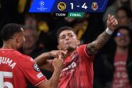 Resumen | Villarreal hizo ver muy novato al Young Boys con goleada
