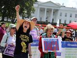 Sin acuerdo y sin votos finaliza audiencia sobre reforma migratoria en el Senado