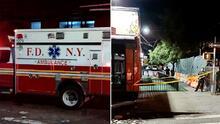 Cinco personas heridas durante disparos en el Alto Manhattan, una de ellas por un policía