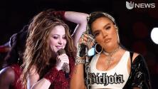 ¿Shakira o Karol G? Los fans debaten quién es realmente la reina latina