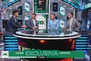 ¡Qué programa! Ben Affleck aceptó la invitación para visitar República Deportiva