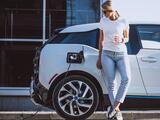 La mitad de las personas en EEUU cree que el mercado será principalmente de carros eléctricos en 15 años