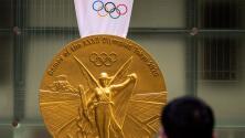 Los atletas que ganen medalla se pondrán ellos mismos la presea