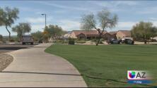 Autoridades investigan un aparente homicidio-suicidio en una residencia en Surprise