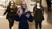 La transformación física de Adele: un asunto que va más allá del peso