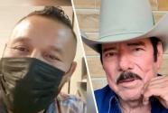 """""""¡Bienvenido al Infierno, Lalo Mora!"""": El diputado mexicano 'El Mijis' amenaza al cantante ante presentación en San Luis Potosí"""