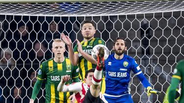 'Chucky' brilla pero sigue peleado con el gol, el PSV ganó 3-0 al ADO