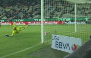 ¡Nadie lo puede creer! Hurtado y Moreno se pierden el gol de Pachuca