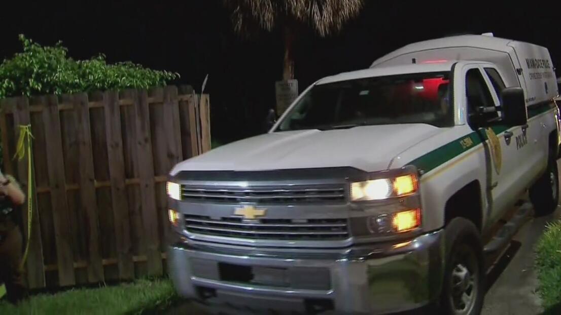 Asesinan a un menor de 14 años durante una reunión familiar en un parque de Miami-Dade