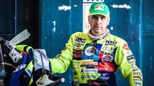 Fallece piloto en el Rally Dakar
