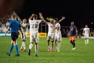 El resumen: Inter Miami golea a FC Cincinnati y mantiene vivo el sueño de los Playoffs
