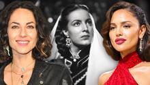 Eiza González tiene competencia: Bárbara Mori también quiere ser María Félix (estas son sus razones)