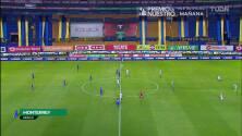 Resumen del partido Tigres vs Cruz Azul