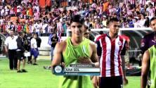 Chivas y Alan Pulido destacan entre los Espumosos de la semana